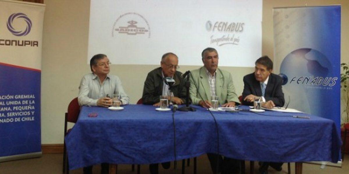 Tribunal Electoral ordena repetir elección de la Conapyme