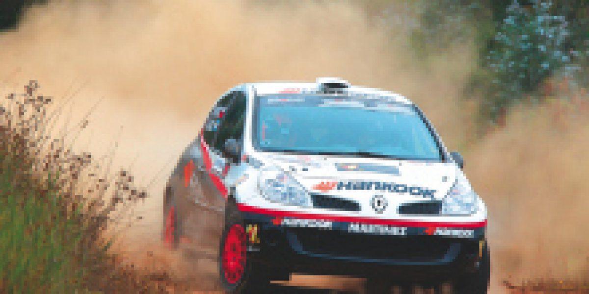 Todo lo que tienes que saber del Motorshow del RallyMobil