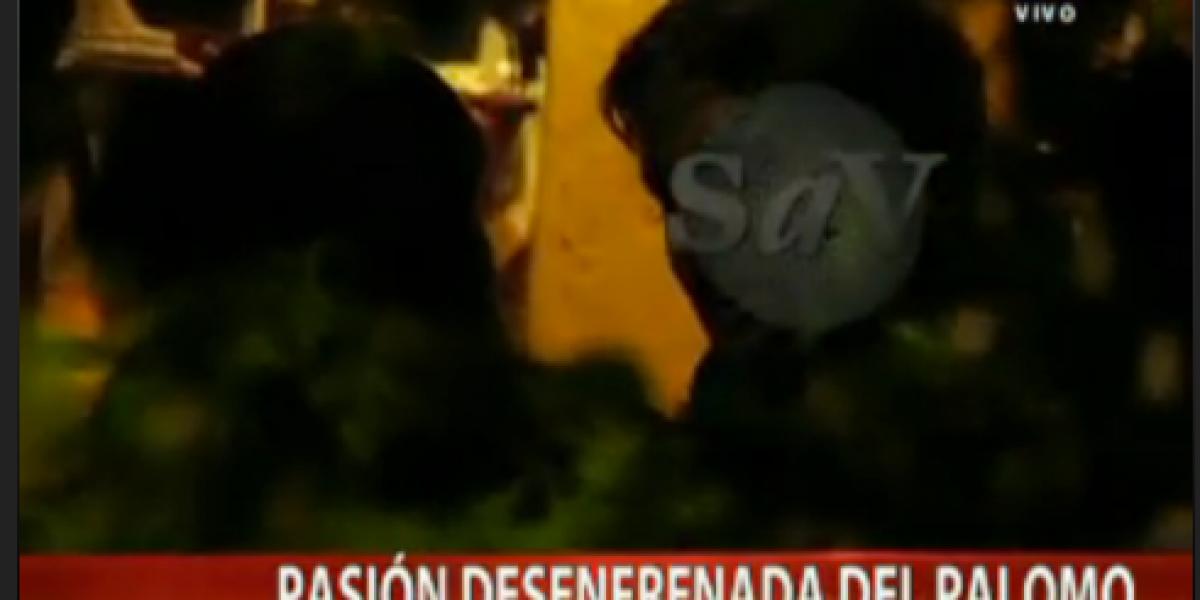 Daniel Valenzuela rompe el silencio y habla de Inés Pérez