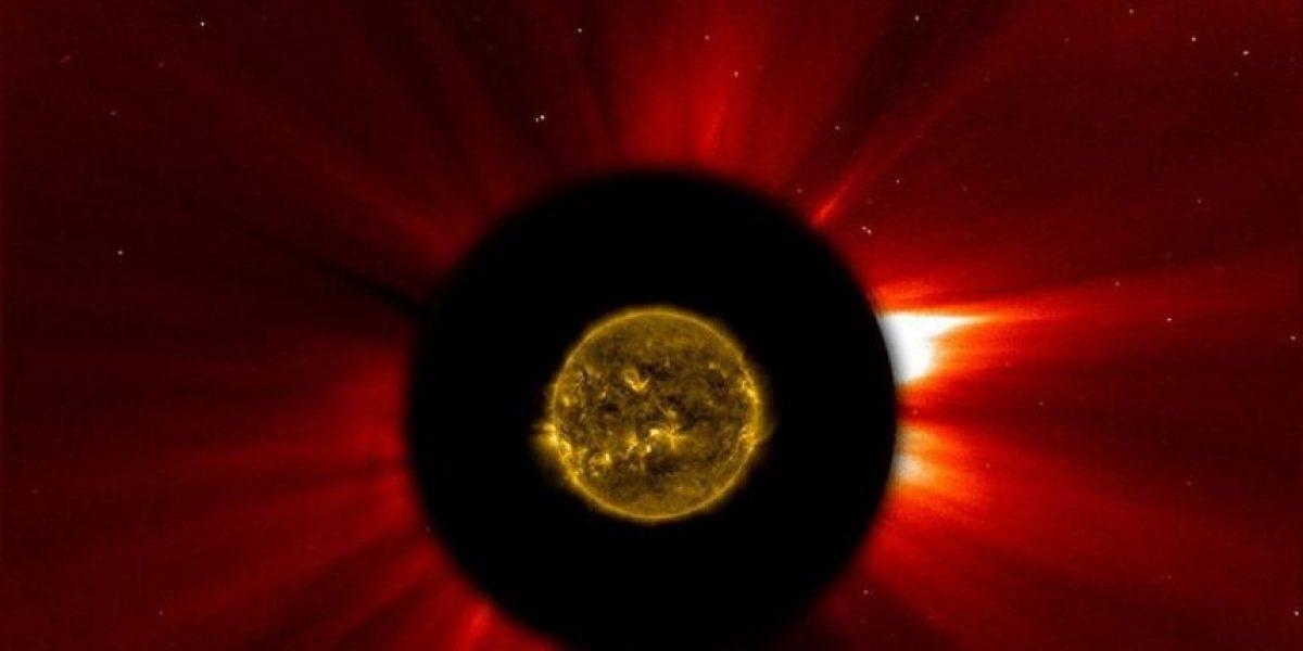 NASA cree que el núcleo del cometa ISON ha sobrevivido a encuentro con el Sol