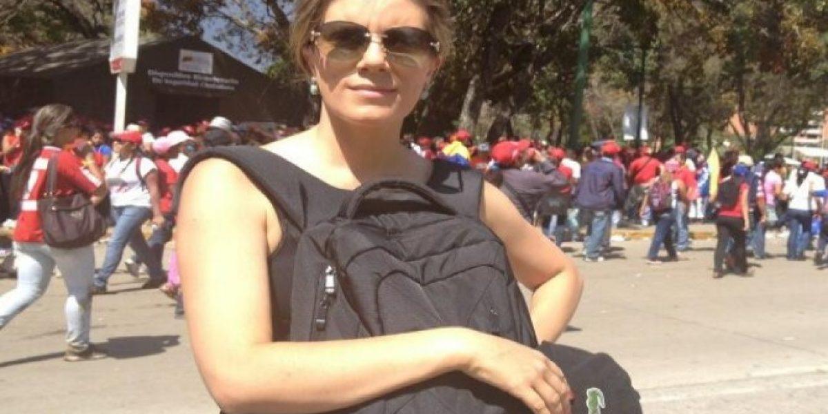 Mónica Rincón recibe el cariño de la gente en las redes sociales tras muerte de su hija