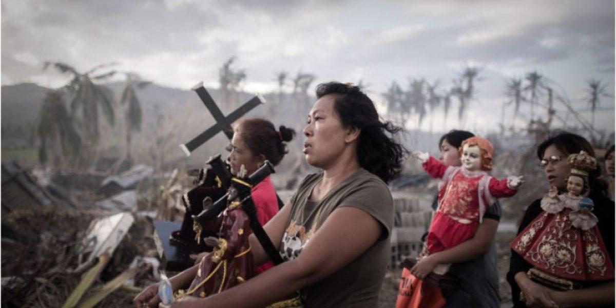 Fotos: La revista Time publica las 10 mejores foto del 2013