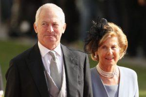 Hans-Adam II, príncipe de Liechstenstein: u$s5 billones de patrimonio contra un IPC de u$135.000 Foto:Getty Images. Imagen Por: