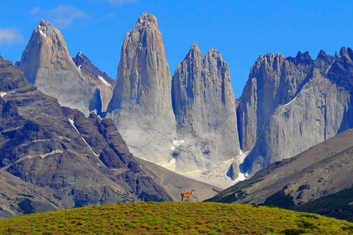 Foto:Fotos:Agencia Uno. Imagen Por: