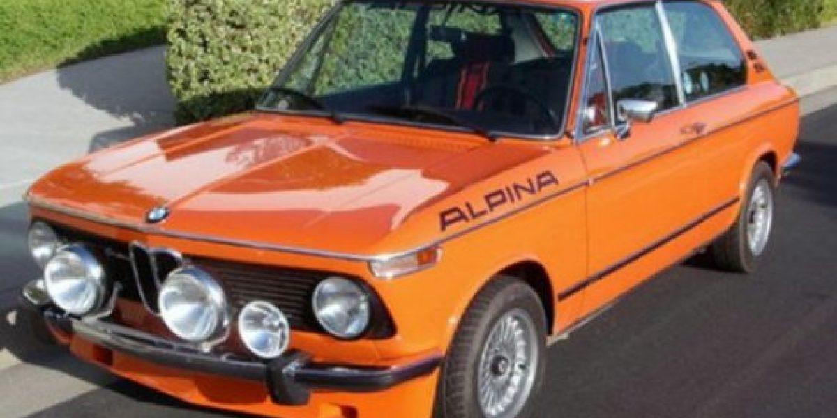 Paul Walker y los autos preferidos de su colección