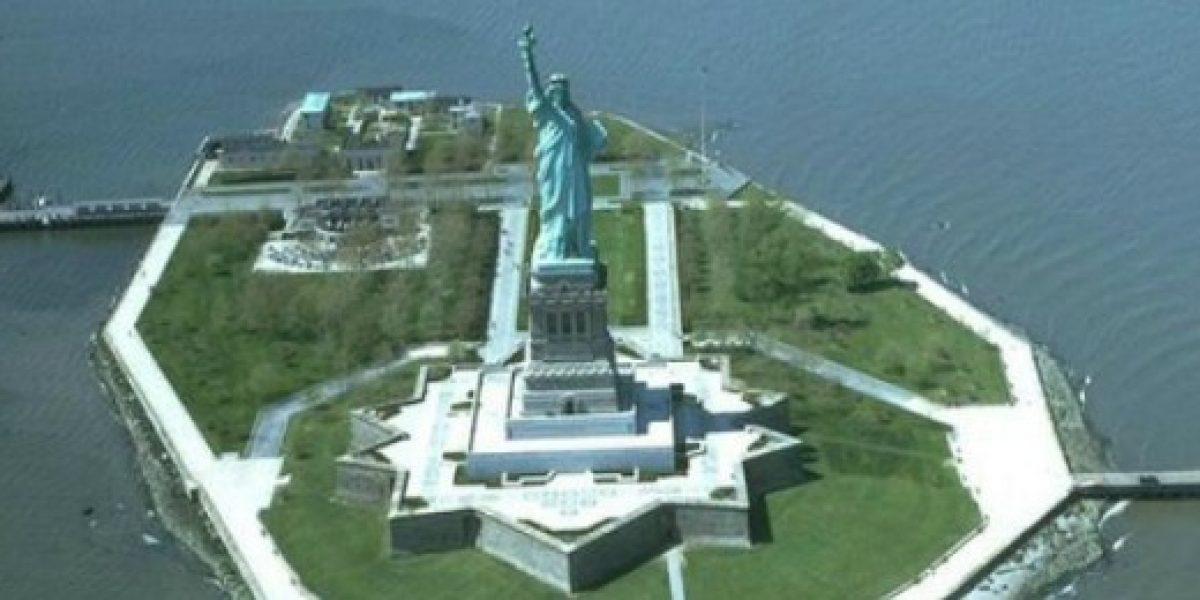 Galería: estas son las estatuas más altas del mundo