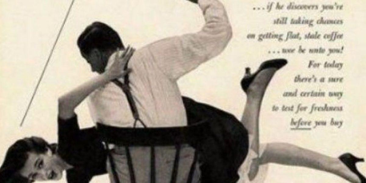 GALERIA: La ofensiva publicidad de los tiempos de antes