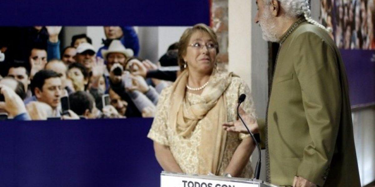 Directiva de Partido Ecologista