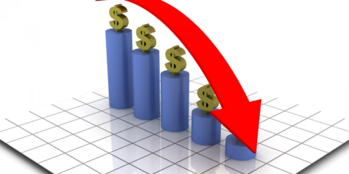 Apretando el freno: economía crece 2,8% en octubre