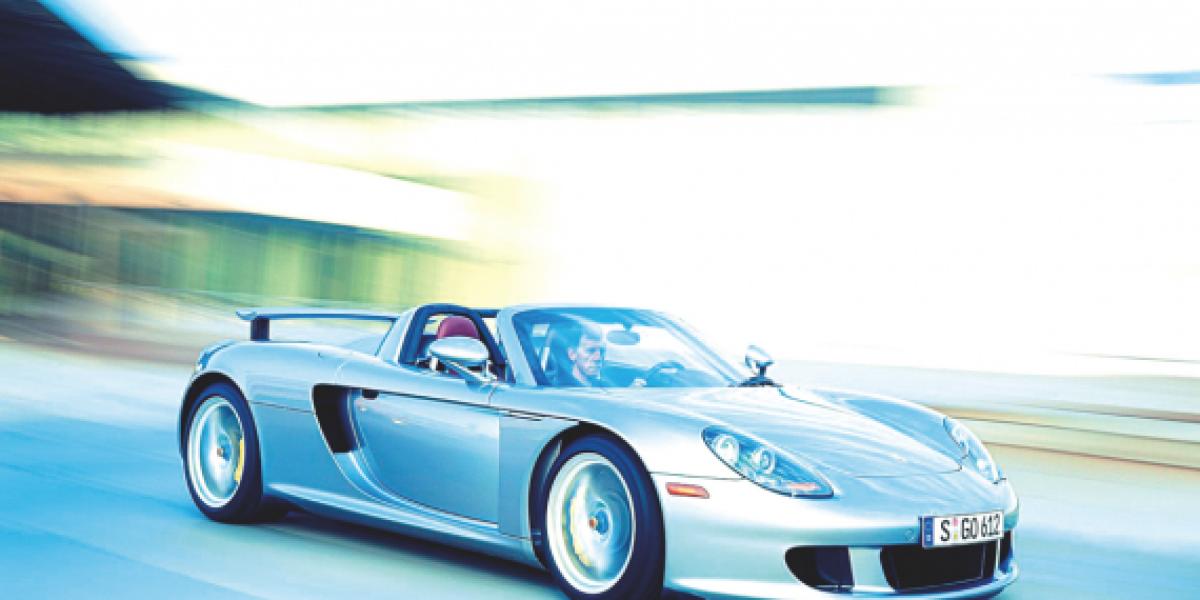¿Por qué se incendió el Porsche Carrera GT en el que iba Paul Walker?