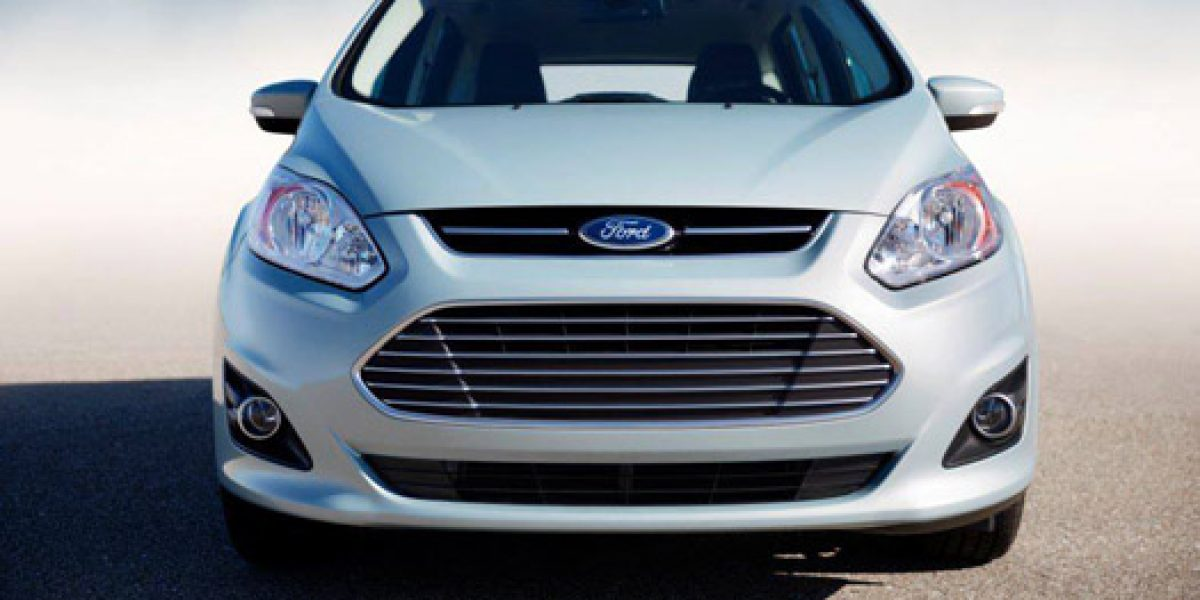 Los nuevos modelos de Ford para el próximo 2014