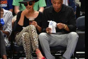 Foto:Beyonce y Jay-Z. Imagen Por: