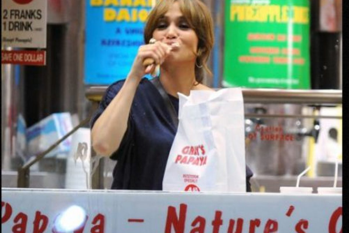 Foto:Jennifer Lopez. Imagen Por: