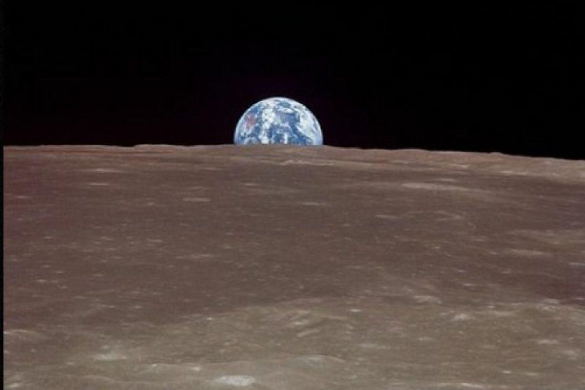 Foto:La NASA lanza su cuenta de Instagram. Imagen Por: