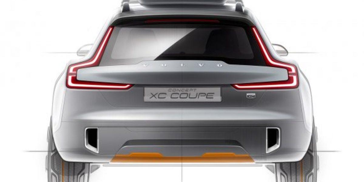 El nuevo concepto de Volvo