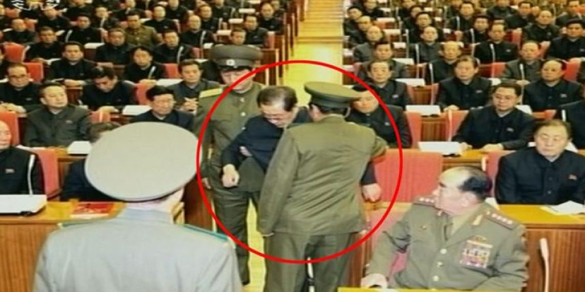 Régimen norcoreano ejecuta por