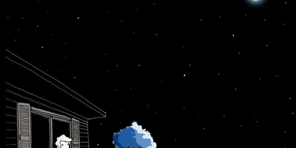 Lanzan libro Dibujos por Madera, una crónica ilustrada del terremoto
