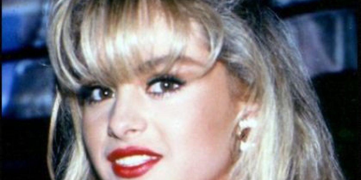 Fotos: Así eran algunos cantantes latinos en los 90