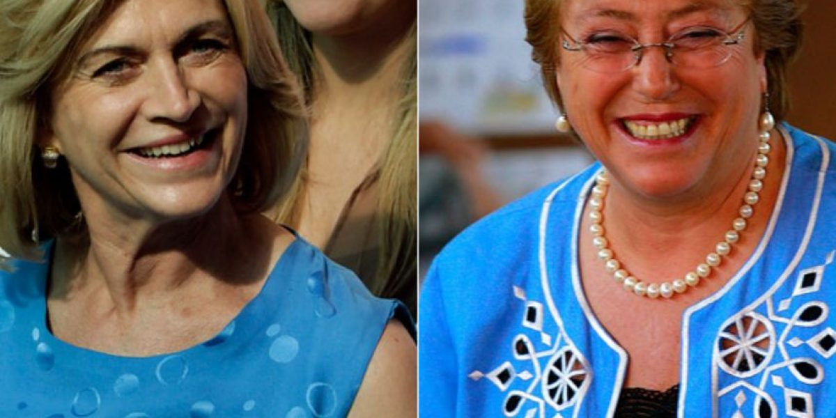FOTOS: Este es el color que marcaron las vestimentas de las candidatas