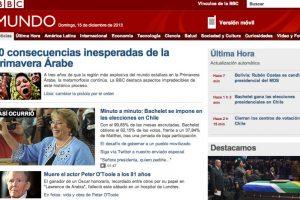 BBC Mundo. Imagen Por: