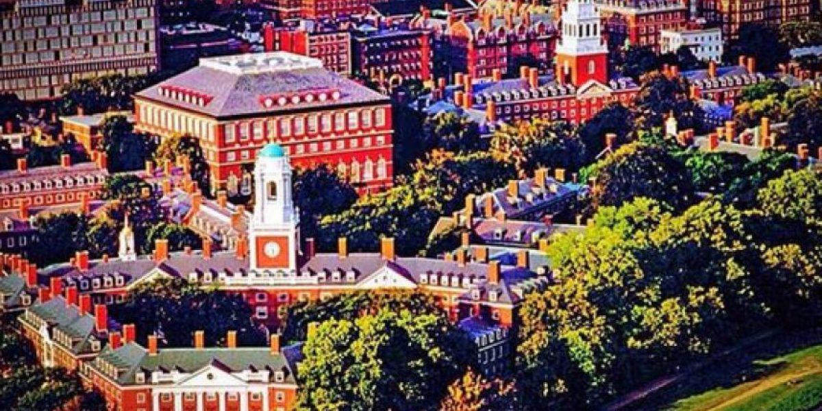 Desalojan Universidad de Harvard por posibles explosivos