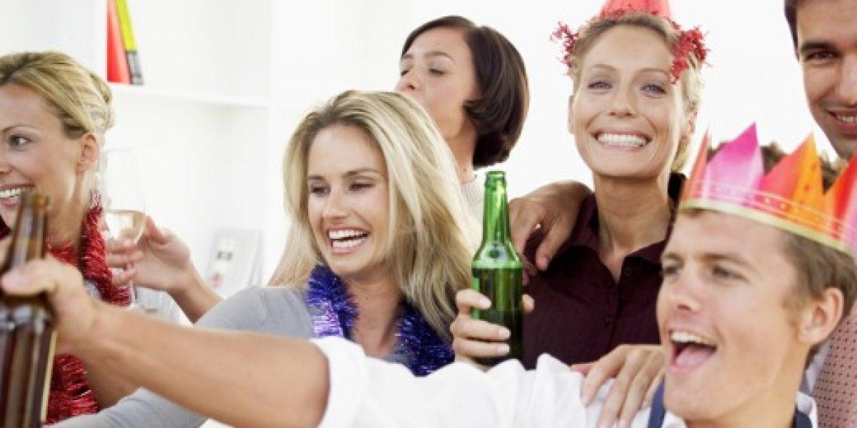 Los beneficios de las fiestas de fin de año