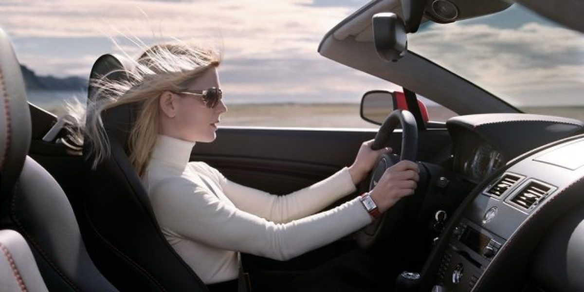 Mujeres son dueñas del 40% de los vehículos del mundo