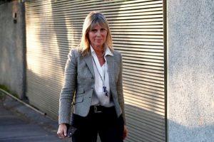 Senadora RN. Ex vocera de Matthei. Imagen Por: