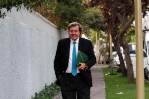Diputado Presidente de la UDI. Imagen Por: