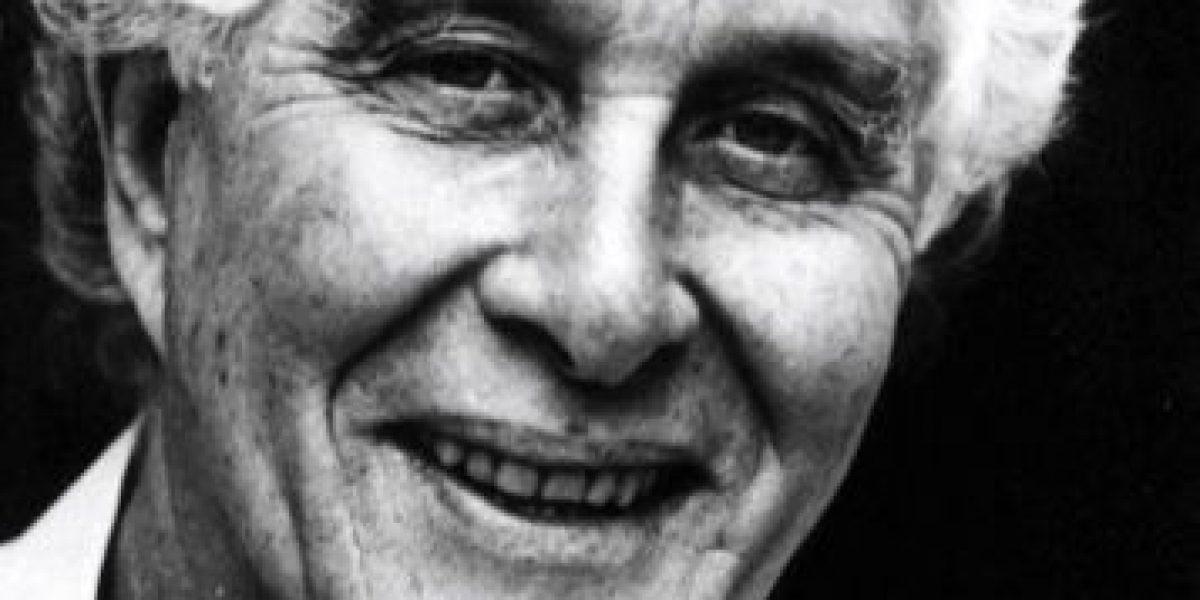 Muere a los 84 años Ronnie Biggs, el ladrón del