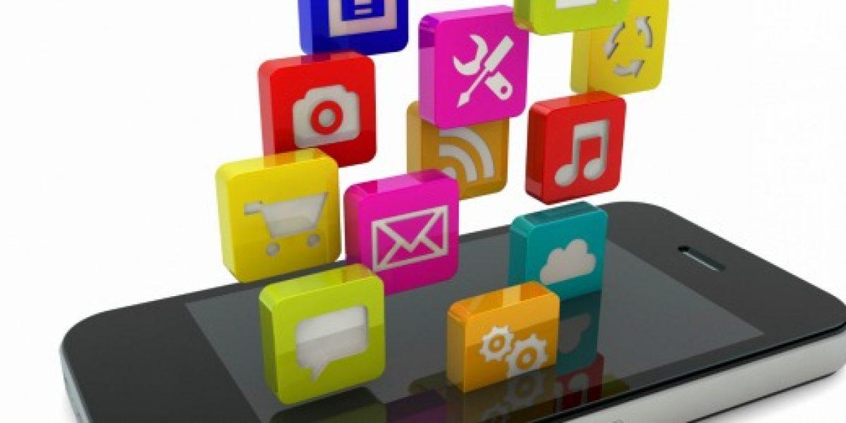 Ojo con descargar aplicaciones en smartphones corporativos