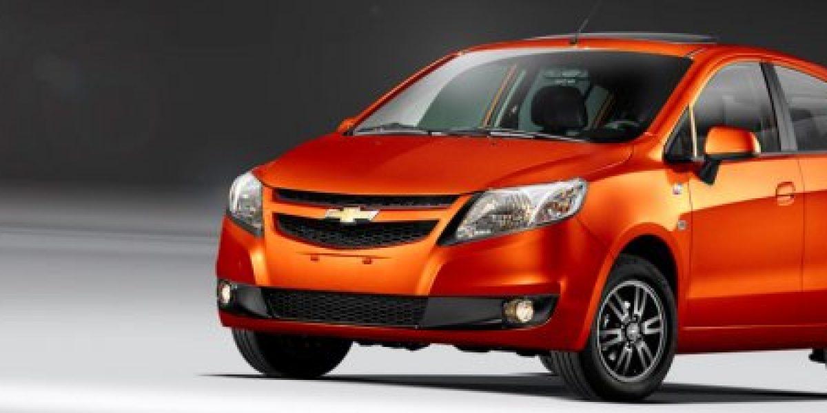 Los autos más vendidos en nuestro país este 2013