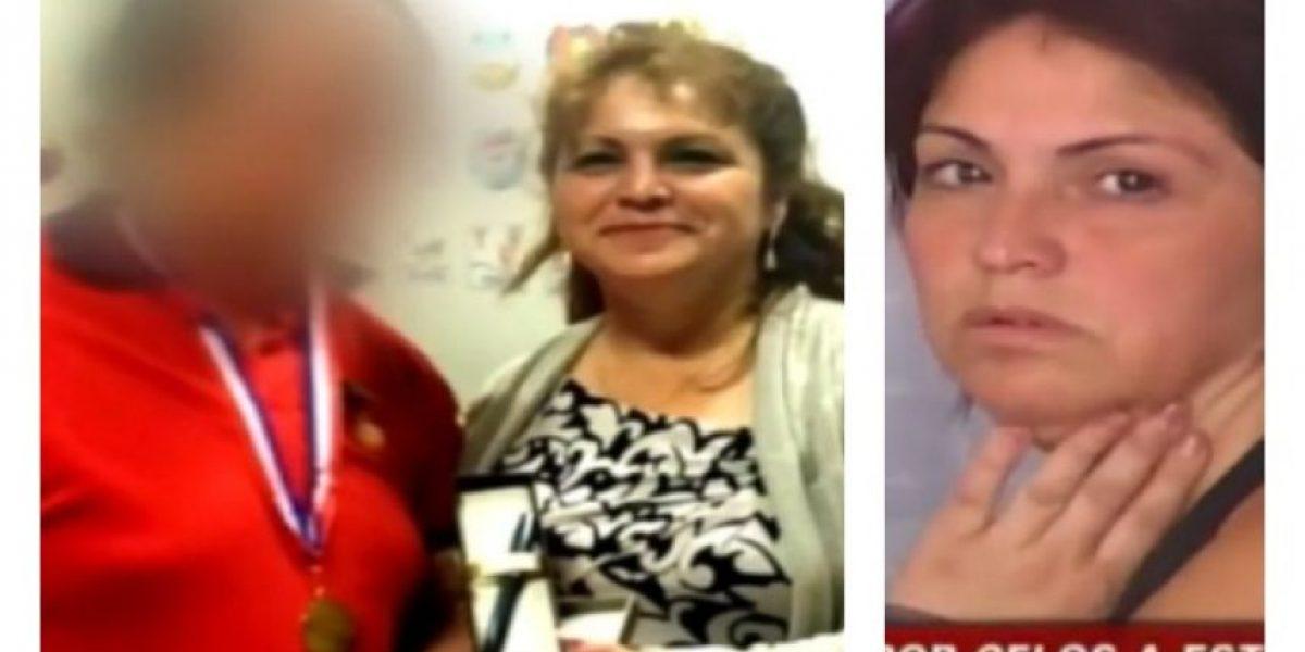 Madre de los hermanos Rojo, condenada por parricidio, asiste a la graduación de su hijo