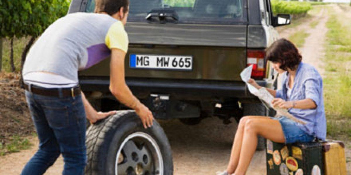 Cómo preparar tu auto para el verano
