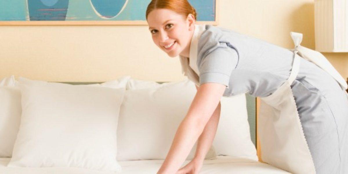 Sitio ofrece servicio de asesoras del hogar part time
