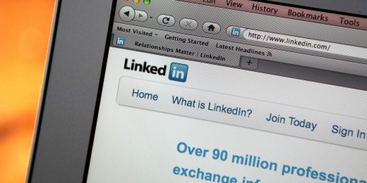 Los diez empleos más buscados en LinkedIn este 2013