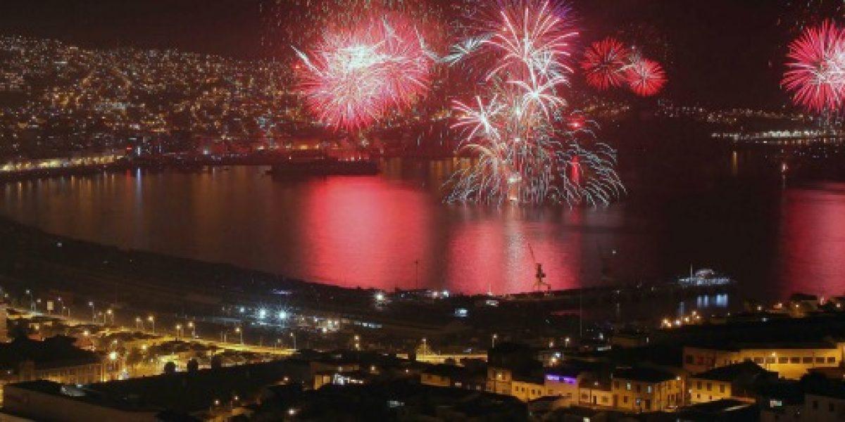 Año Nuevo: se espera que más de un millón de personas salga de la región Metropolitana