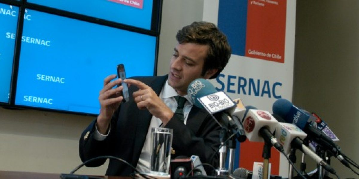 Sernac lanza aplicación que facilita el ejercer el derecho a garantía
