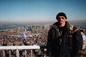 Un famoso hoax del 11 de septiembre Foto:Blog Ceslava.com. Imagen Por: