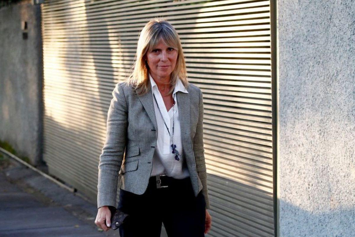 Senadora, ex vocera de Matthei. Declarada Piñerista sería una baja sensible para el partido. Imagen Por: