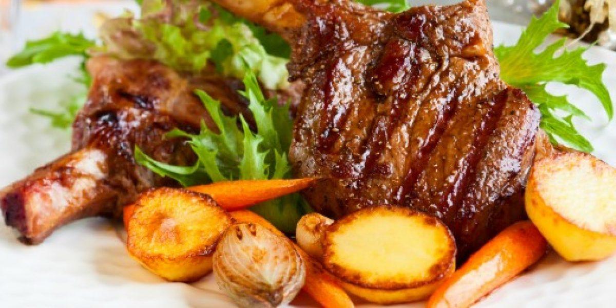 Sernac: hasta $8.700 se puede ahorrar en cena de Año Nuevo si se compran productos más baratos