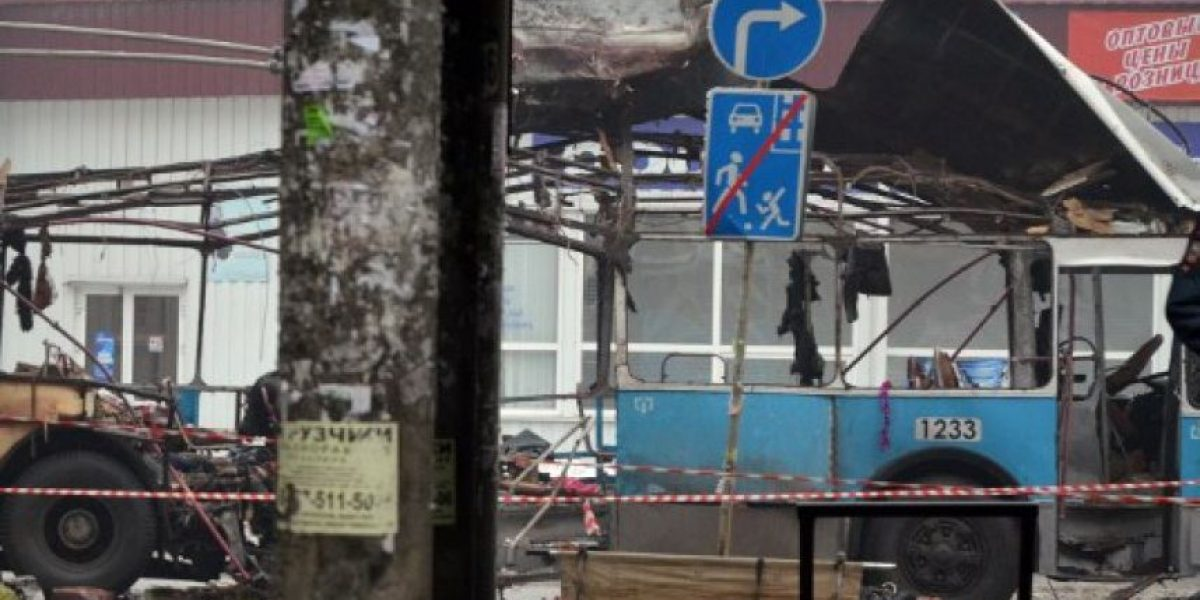 Nuevo atentado suicida en Rusia deja 17 muertos