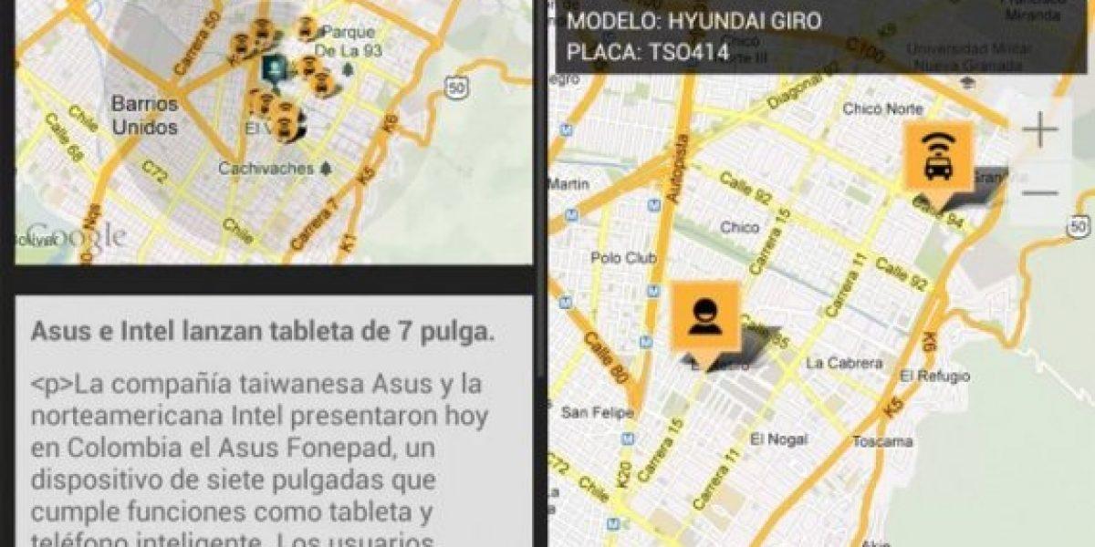No te arriesgues en año nuevo: tres aplicaciones para pedir un taxi