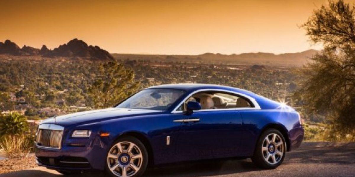 El auto más espléndido del año