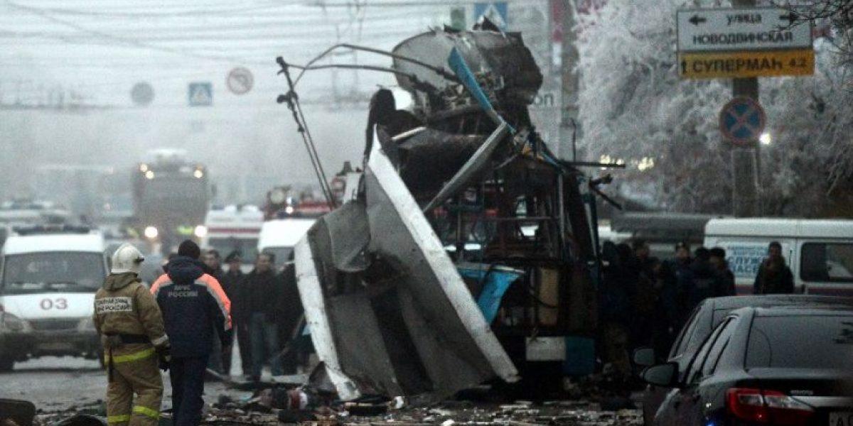 ¿Qué hay detrás de los atentados terroristas en Rusia?