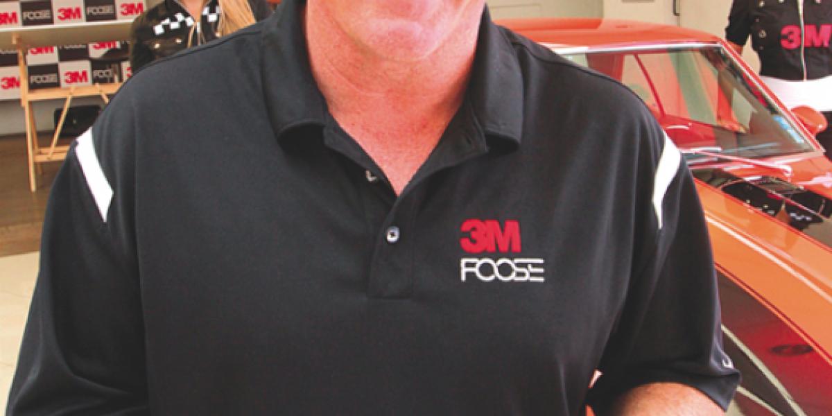 Entrevista Chip Foose: Me gusta hacer los sueños realidad