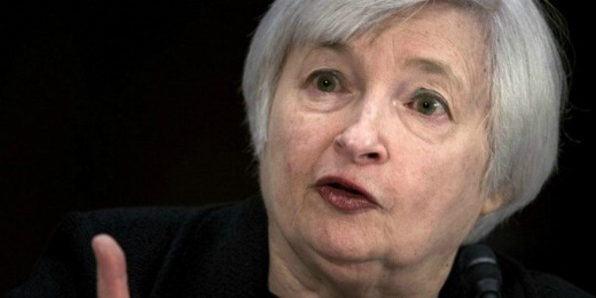 Galería: cinco mujeres que alcanzaron poder en la economía durante 2013