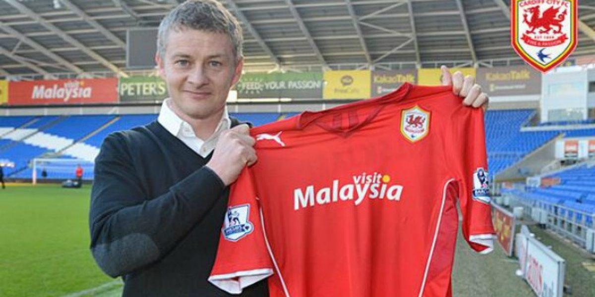 Gary Medel ya tiene nuevo entrenador en el Cardiff City