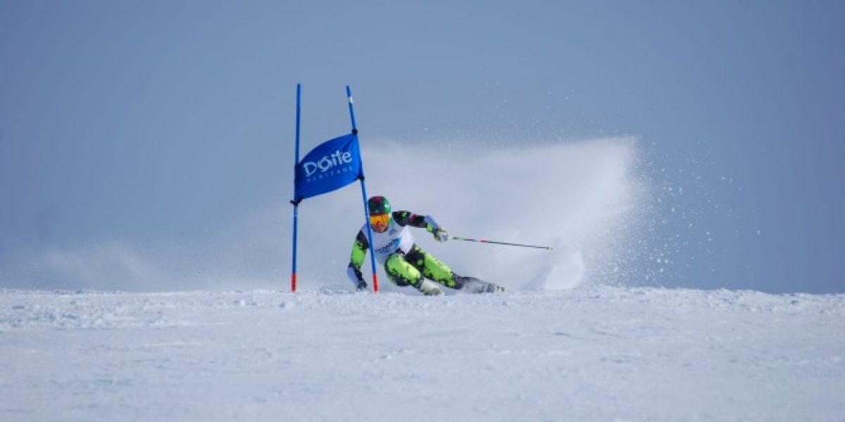 Henrik Von Appen, el esquiador que congeló sus estudios para brillar en Sochi 2014