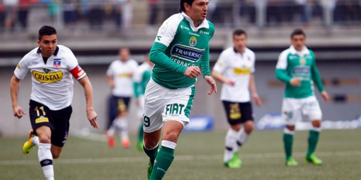 Olarra y el inicio del Clausura 2014: